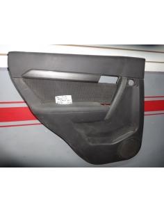 Tapiz interior puerta trasera izquierda LH Chevrolet Captiva 2010