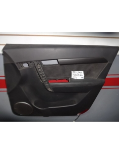 Tapiz puerta trasera derecha RH Chevrolet Captiva 2010