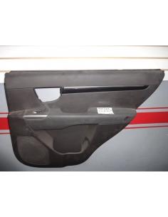 Tappiz interior puerta trasera derecha RH Hyundai Santa Fé 2012