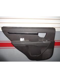 tapiz puerta trasera izquierda LH Hyundai Santa Fé 2012