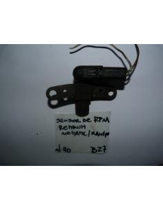 Sensor posicion RPM Renault Megane Kangoo