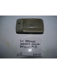 Luz Plafonier trasera Suzuki Baleno 1998