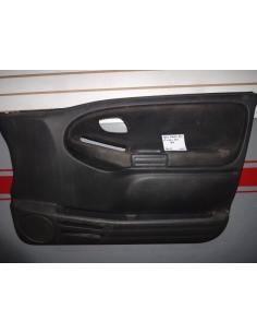 Tapiz interior puerta derecha RH Suzuki Grand Vitara 2003 regular estado