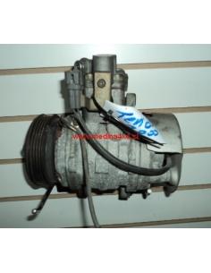 Compresor aire acondicionado A/C Daihatsu Terios