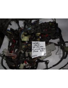 Cableria interior caja fusibles Suzuki Grand Nomade 1998 - 2002 motor J20A regular estado