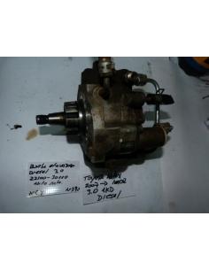 Bomba elevadora Toyota Hilux diesel 2007 en adelante motor 3.0 1KD codigo : 22100-30110 hilo malo