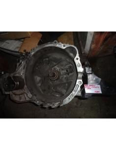 Caja de cambio Hyundai Tucson Diesel motor M5GF2