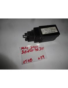 Relay Suzuki Jimny 38650 - 76J00