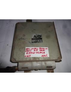 Ecu Computador Nissan Terrano YD25 Turbo