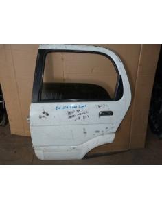Puerta trasera Izquierda Daihatsu Terios 1998 Toyota Cami 2001