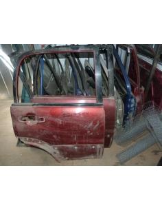 Puerta trasera derecha Suzuki Grand Nomade 1998 - 2005