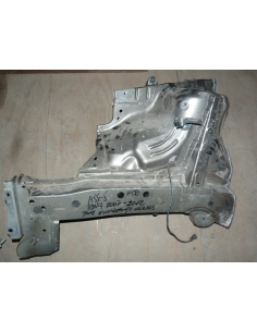 Panel Guardafango Chasis Toyota Rav4 2007 - 2012