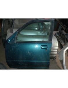 Puerta Izquierda Ford explorer 1998 5 puertas