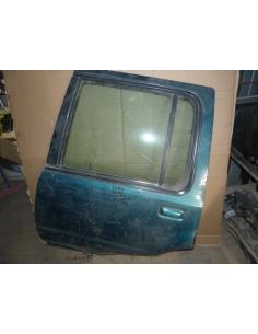 Puerta trasera Izquierda Ford Explorer 1998 R/E