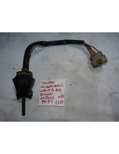 Control calefaccion ventilador Suzuki Vitara 1990 1991 1992 1993 1994 1995