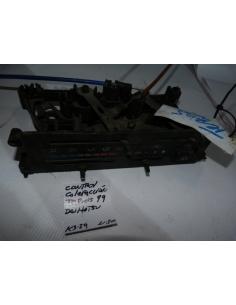 Control calefaccion Daihatsu Terios 1999