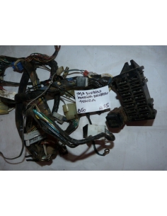 Caja de fusibles Suzuki Samurai 1998
