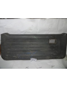Moldura tapa interior poralon Suzuki Grand Nomade 1998 - 2005 regular estado