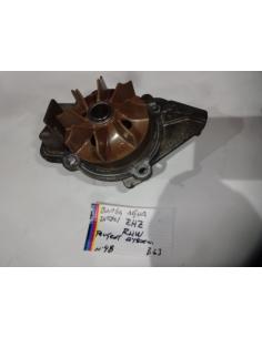 Bomba de agua Peugeot Citroen diesel motor RHZ RHW