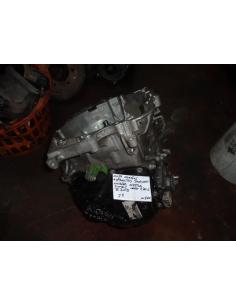 Caja de cambio automatica Daewoo nuvira Chevrolet Optra diesel motor Z20S