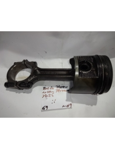 Biela piston Nissan Terrano turbo diesel motor YD25