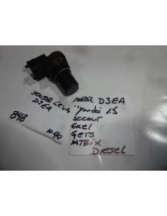 Sensor eje de leva Hyundai 1.5 Gets Accent Exel Matrix diesel motor D3EA