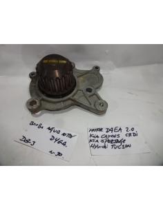 Bomba agua motor Kia Karens Sportage Hyundai Tucson motor D4EA 2.0 CRDI