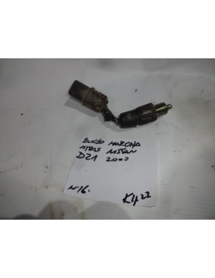 Bulbo caja cambio marcha atras Nissan D21 2000