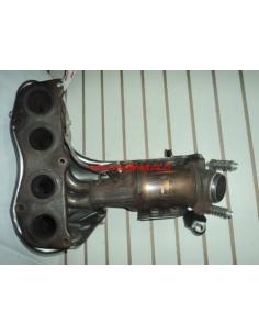 Multiple escape convertidor catalitico Toyota Rav4 2011