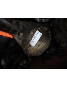 Carcasa diferencial trasero Nissan Navara ABS