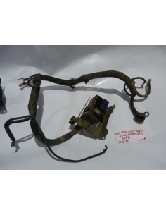 Caja fusible cable Suzuki Grand Vitara 1998 G16B