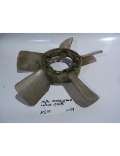 Aspa ventilador Suzuki Grand Vitara 1.6 1998 1999 2000 2001 2002 2003 2004 2005 G16B