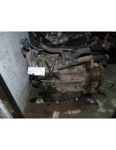 Ensamble motor Hyundai 1.5 CRDI D3EA ACCENT EXCEL GETZ MATRIX