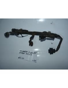 Conector inyector diesel D3EA