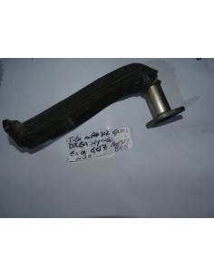 Cañeria tubo enfriador gases Hyundai Excel Getz Matrix motor D3EA