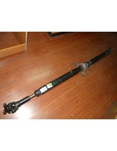 Cardan trasero Ssangyong Korando 2014 Kia Sportage 2.0 2014 4x2 mecanica A-150 2WD M/T DSL 33200 21850