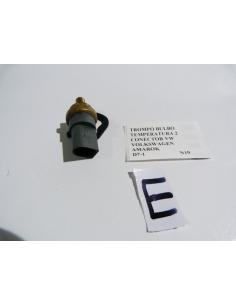 Trompo Bulbo Temperatura 2 Conector VW Volkswagen Amarok