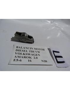Balancin Motor Diesel TDI VW Volkswagen Amarok 2.0
