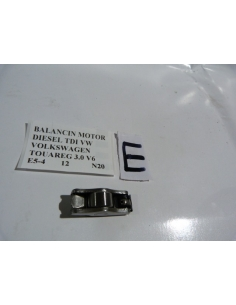Balancin Motor Diesel TDI VW Volkswagen Touareg 3.0 V.6