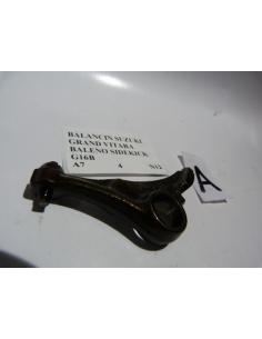 Balancin Suzuki Grand Vitara Baleno Siderick G16B