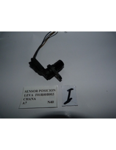 Sensor Posicion Leva F01R00B003 Chana