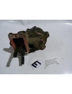 Conector Electrico Motor Traccion Delantera Toyota SEQUOIA SR5 4x4 2010