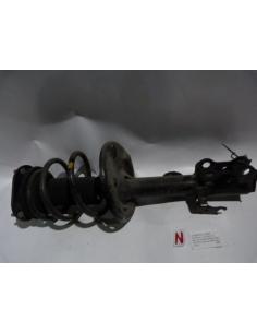 Amortiguador Espiral Cazoleta Delantero Derecho Toyota RAV4 2007 - 2013