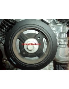 Damper Toyota Rav4 2011 motor 2AZ