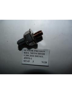 Sensor presion riel Mitsubishi L200 2010 Diesel 45PP3-1