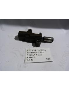 Tensor cadena distribucion Nissan YD22 Xtrail