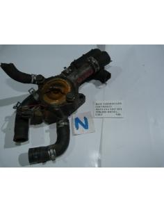 Base termostato Chevrolet Montana YD17 DTL 1998 - 2001 Diesel