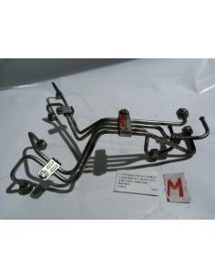 Cañerias Inyectores Chevrolet Montana YD17 DTL 1998 - 2001 Diesel