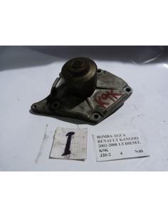 Bomba Agua Renault Kangoo 1.5 Diesel K9K 2002- 2008