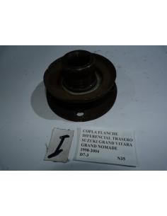 Copla flanche diferencial trasero Suzuki Grand Vitara Grand Nomade 1998 - 2004